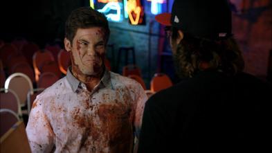 Adam Killed A Man
