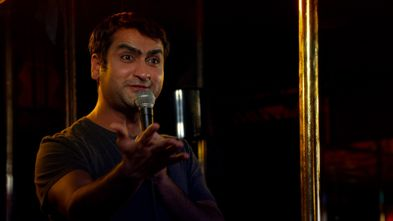 Uncensored - Kumail Nanjiani Tries Hard to Be Cool