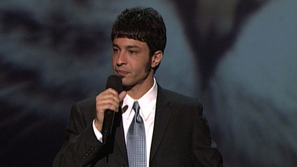 CC Presents: Arj Barker