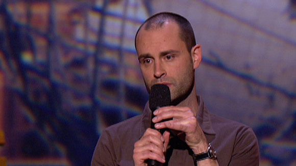 CC Presents: Ted Alexandro