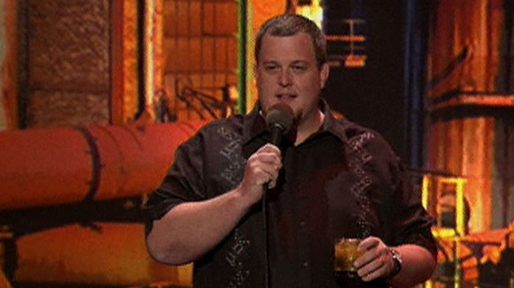 CC Presents: Billy Gardell
