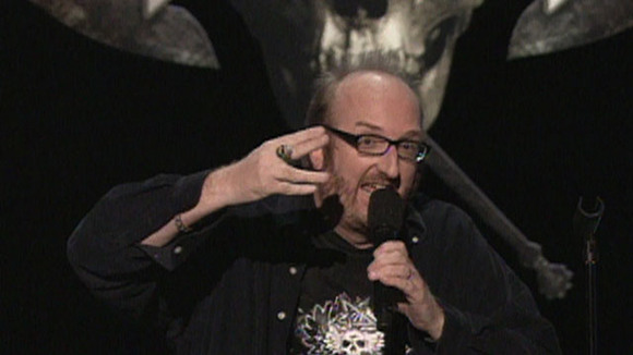 CC Presents: Brian Posehn (2008)
