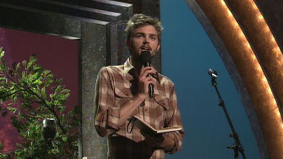 CC Presents: Nick Thune