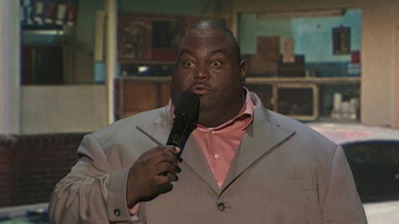 CC Presents: Lavell Crawford