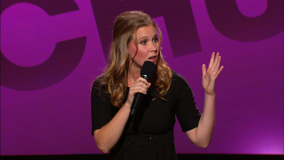 CC Presents: Amy Schumer