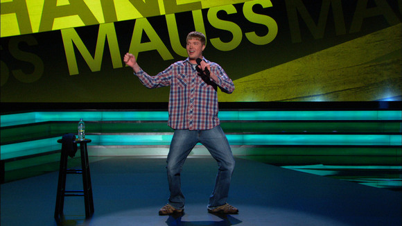 CC Presents: Shane Mauss