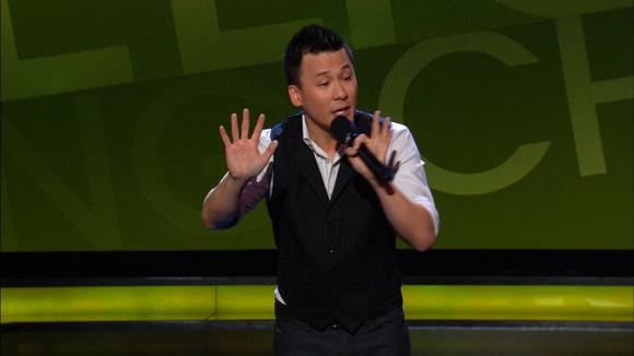 CC Presents: Eliot Chang