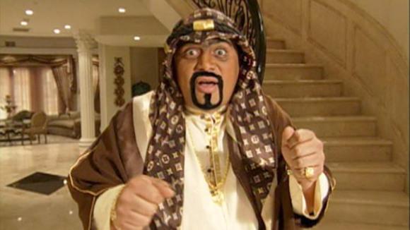 The Rich Sheik & OGPS