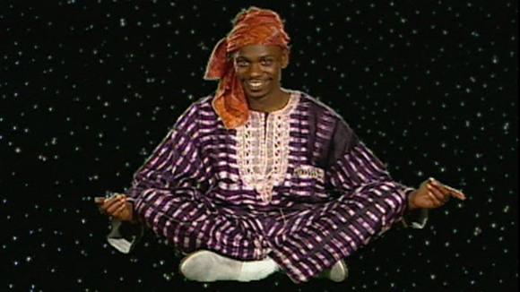 Tyrone Biggums at School & Wrap It Up Box