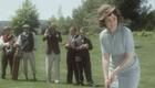 Babe Didrikson and the LPGA