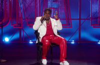 Tracy Morgan - Thanksgiving in the hood pt 4 (Stand up)