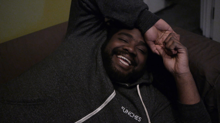 - RON FUNCHES - IT GETS COOL