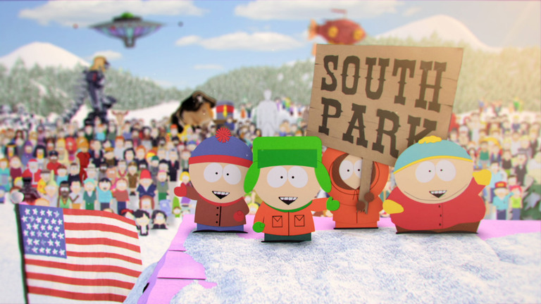 STREAM FULL EPISODES AND CLIPS, PLAY GAMES, CREATE AN AVATAR AND MORE - SOUTH PARK STUDIOS